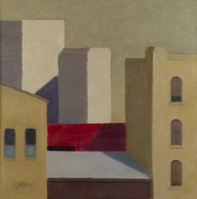 Cynthia Jeffery Collection #1434