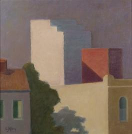 Cynthia Jeffery Collection #1467