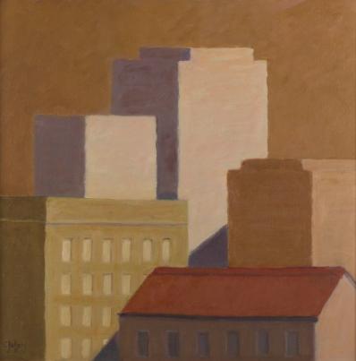 Cynthia Jeffery Collection #1497