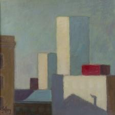 Cynthia Jeffery Collection #1604
