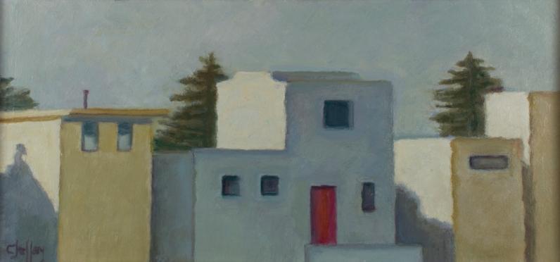 Cynthia Jeffery Collection #1624
