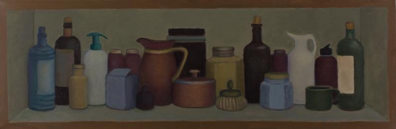 Cynthia Jeffery Collection #1874