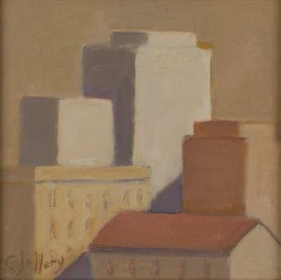 Cynthia Jeffery Collection #1910
