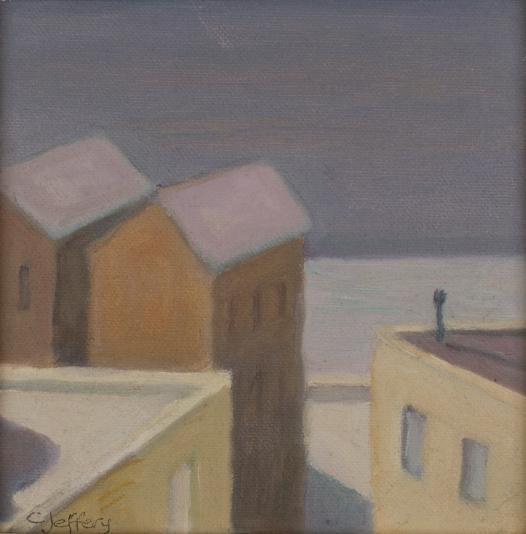 Cynthia Jeffery Collection #1934