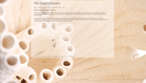 Phil Greed Ceramics Website 002