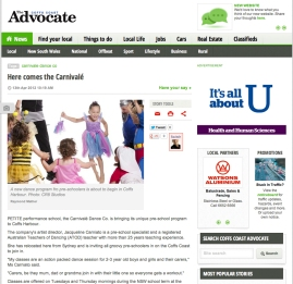 Carnivale Dance Co Media 003