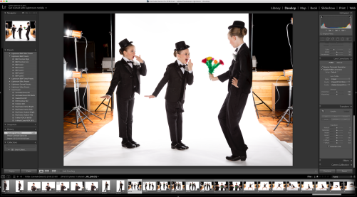 Carnivale Dance Co Productions 001