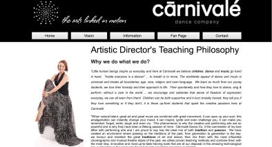 Carnivale Dance Co Website 002