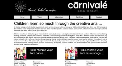 Carnivale Dance Co Website 003