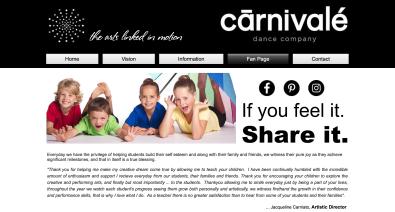 Carnivale Dance Co Website 006