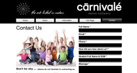 Carnivale Dance Co Website 007