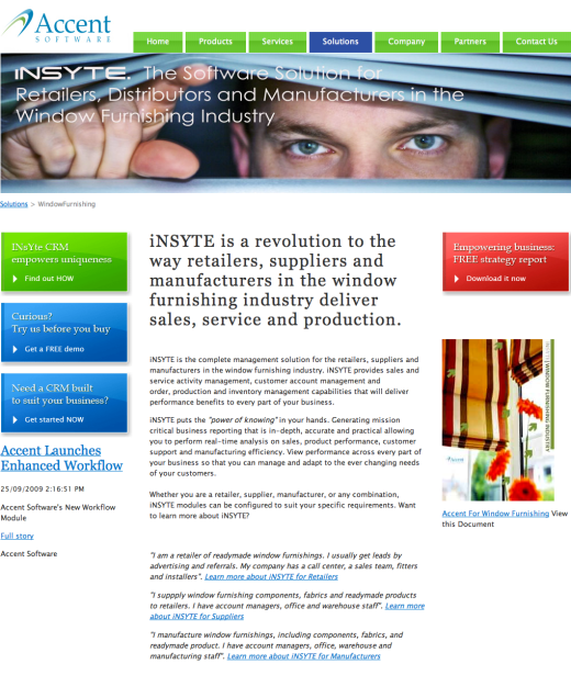 Accent Software Sydney 001