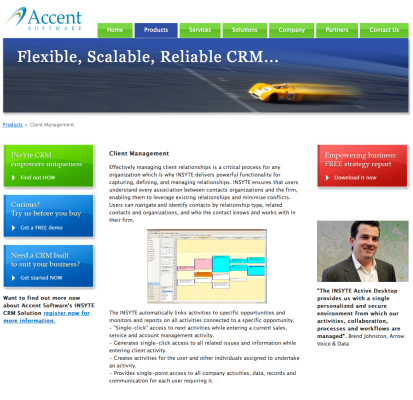 Accent Software Sydney 002