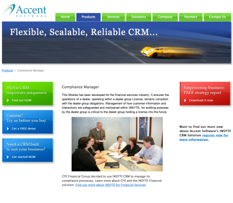 Accent Software Sydney 003