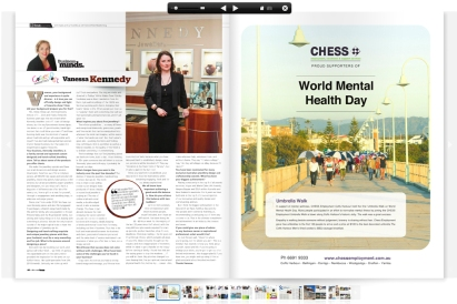 CHESS Employment Services Media 006