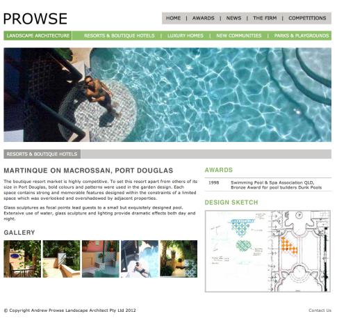 Prowse Landscape Architecture 001
