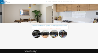Balance Design and Construction Website 005