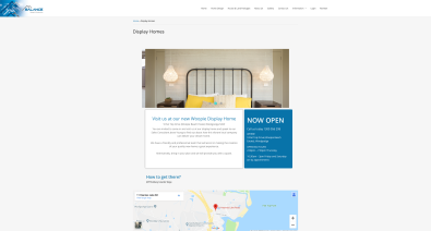 Balance Design and Construction Website 006