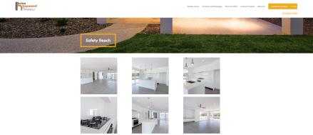 Hopwood Homes Website 001
