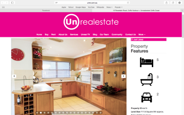 UnReal Estate Properties 006