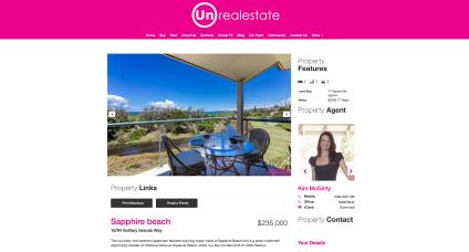 UnReal Estate Properties 007
